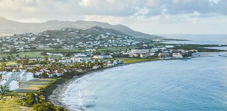 St Kitts & Nevis Citizenship