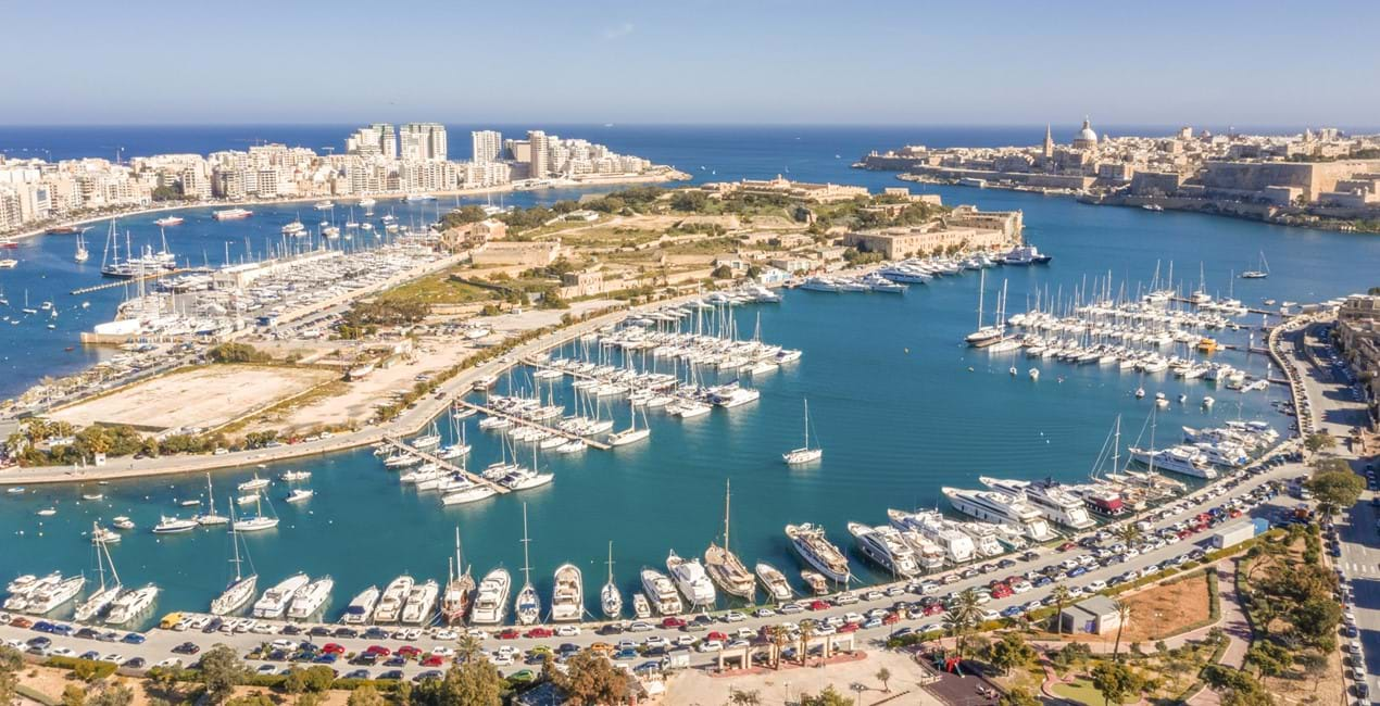 Malta's New Permanent Residence Programme Replaces the Malta Residence and Visa Programme